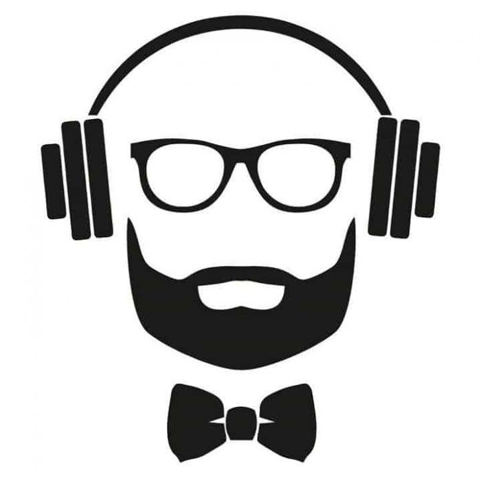 PAN DJ LOGO